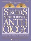 The Singer's Musical Theatre Anthology: Volume 3: Soprano by Hal Leonard Publishing Corporation (Mixed media product, 2007)