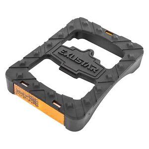 Exustar-Pedal-Clipless-Adapter-Exustar-E-Rr2-Spd-Platform-W-Reflector