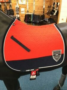 Euro-Star-Excel-Saddle-Pad-165