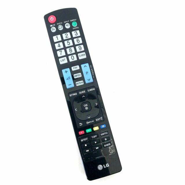 ORIGINAL LG Remote Control AKB72914222 AKB73615312 AKB74115502 AKB72914216