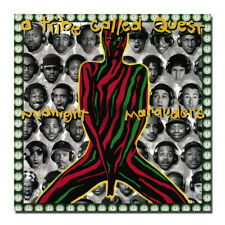 A Tribe Called Quest Midnight Marauders Silk Art Poster Y45 21 36x24 40x27