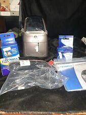 New Dymo Labelwriter Duo Model 93105 Label Maker Printer Withlabel Tape In Box