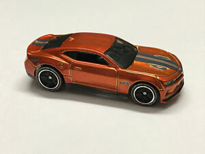 2019-Diecast-Hot-Wheels-id-Series-039-18-Camaro-SS-Loose-Mint