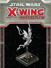 X-Wing Miniatures Game: Starviper Expansion Pack by Fantasy Flight Games (Undefined, 2015)