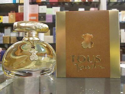 ''TOUCH'' TOUS 50ml. EAU DE TOILETTE - EDT DONNA/WOMAN - VAPO
