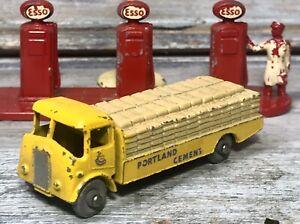Vintage-039-58-Lesney-Matchbox-Albion-Cacique-034-cemento-artificial-034-No-51A-1-GMW
