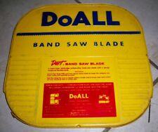 Doall Dart Precision 316 18 Band Saw Blade Model 308 064