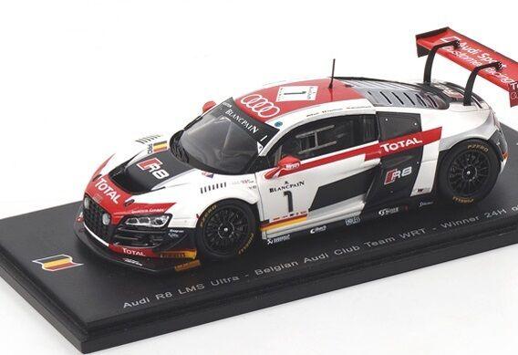 Audi R8 LMS Ultra n.1  by Spark    SB071