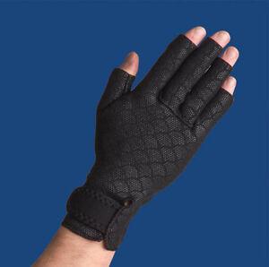 THERMOSKIN-ARTHRITIS-HAND-GLOVES-THERAPEUTIC-WARMTH-PR