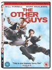 The Other Guys DVD 2011 by Mark Wahlberg Will Ferrell
