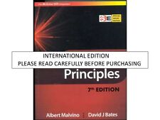 Electronic principles with simulation cd 7th edition textbook.