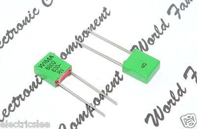 6800PF 6.8nF 10pcs WIMA MKP10 6800P 630V 5/% pich:7.5mm Capacitor