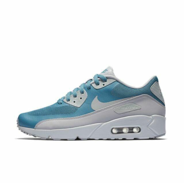 air max 90 ultra grey size 9
