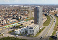DANIELS MPV CONDOS & TOWNS IN BRAMPTON *BUY WITH ONLY 5% DOWN* Mississauga / Peel Region Toronto (GTA) Preview