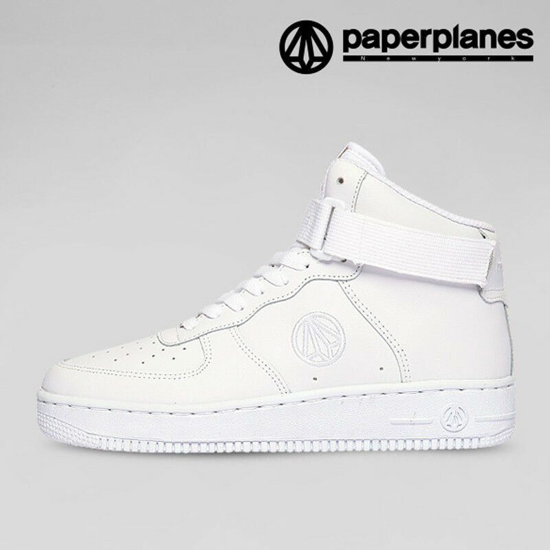 Paperplanes Womens Fashion Casual Leather High Top Sneakers shoes shoes shoes 1338 8fd8d3