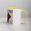 thumbnail 7 - Afghan Kite Design Coffee Mug - Stylish & Sleek ( Design name, Viking )