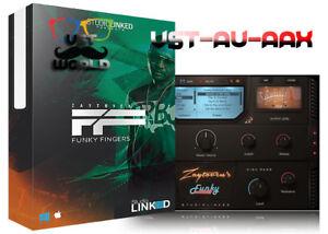 Studiolinkedvst-Zaytoven-Funky-Fingers-VST2-amp-AAX-edelivery