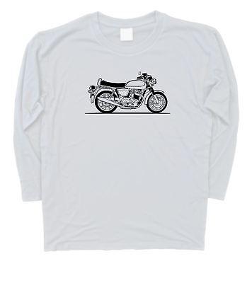 BRACEBRIDGE ST NORTON FACTORY ADDRESS MENS T SHIRT STREET MOTORCYCLE BIKE S-3XL