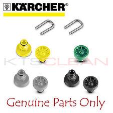 Karcher Replacement Nozzles T-Racer Patio Cleaner Chassis Set K2 K3 K4 K5 K6 K7