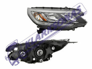 CR-V-2015-2017-HEADLIGHT-FRONT-LAMP-WITH-DRL-USA-RIGHT-33100T1WA01-FOR-HONDA