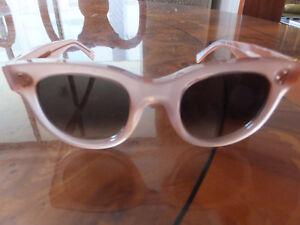 ede53088822a Image is loading Celine-Women-s-Sunglasses-slightly-used