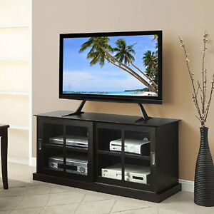 new universal flat screen table top tv mount stand lcd led plasma base pedestal. Black Bedroom Furniture Sets. Home Design Ideas