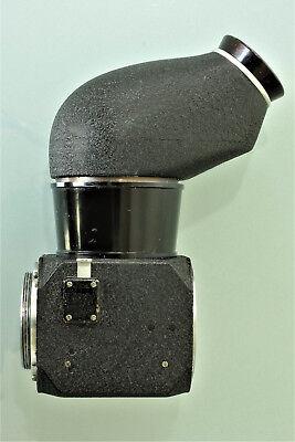 Novoflex ángulo Buscador Luz Pozo M 39 Lente Puerto Para Leica Y Zurran-uss Für Leica Und Balgen Es-es Variedades Anchas