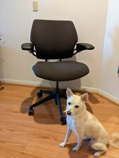 Humanscale Freedom Chair Slightly Used