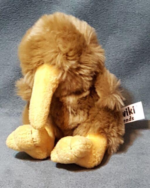 Witti Wiki Friends New Zealand Kiwi Bird Plush Stuffed Animal 2003