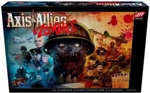 Asse e Alleati e Zombies - Gioco da Tavolo Strategia
