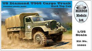 Mirror-Models-1-35-Diamond-T968-Cargo-Truck-35803