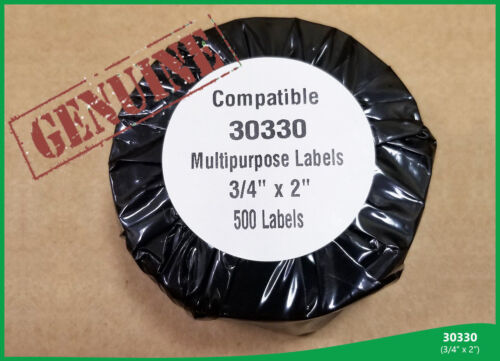 Address Internet Mailing Labels USPS PayPal  Dymo 4XL Compatible TURBO 30330