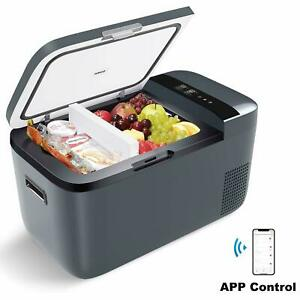 ICECO Portable Refrigerator Compressor Freezer Electric Cooler
