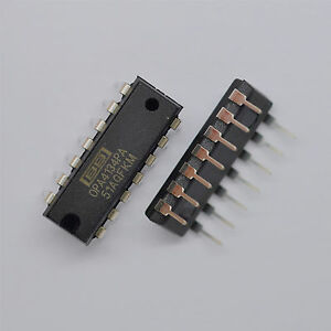 5pcs-OPA4134PA-OPA4134-DIP-14-IC-Chip