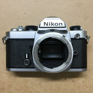 Nikon-FM-35mm-SLR-Film-Camera-Body-Only-Silver