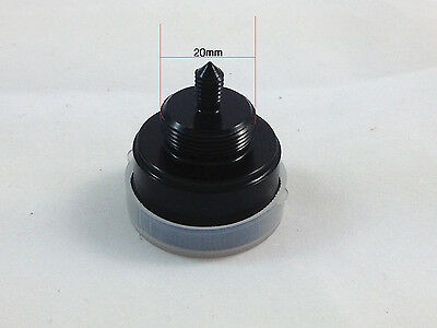 NEW Mini Peanut Prism Replacement For leica mini prism Surveying