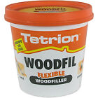 Tetrion Flex Woodfiller 600g Adhesives Sealants Twf600
