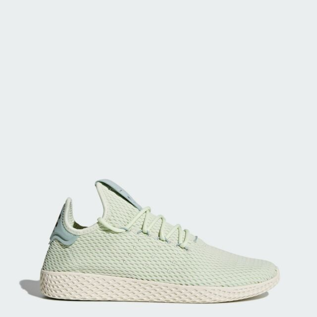 043a95c02a8f0 adidas PW Tennis HU - Pharrel William - Mens Trainer Shoe Size 6.5 - 10.5  New