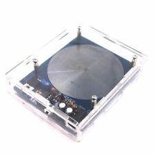Audio Portable Generator Schumann Wave Stable Chip Resonator And Diy Acrylic Box