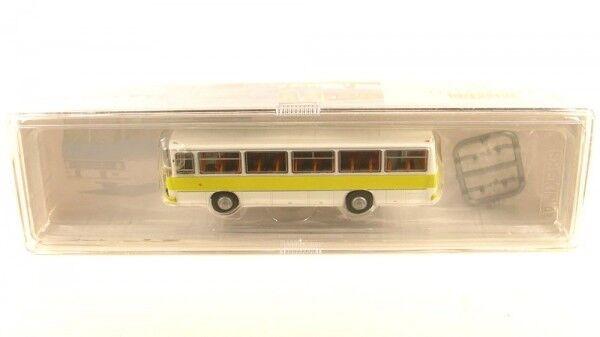 Ikarus 255.72 Überland-Bus (hellyellow weiss) 1972-1982