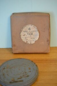 Vintage-8mm-movie-film-Bushland-Melodies-Department-of-Infomation-Division
