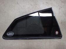 Nissan R35 GTR GT-R Rear 1/4 Quarter Glass Window RHS J067