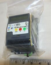 Model 42 BSWHW Transparent fish card reader