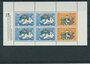 Pays-Bas-Pays-Bas-1983-Mi-Bloc-25-Neuf-MNH-Plus-Boutique