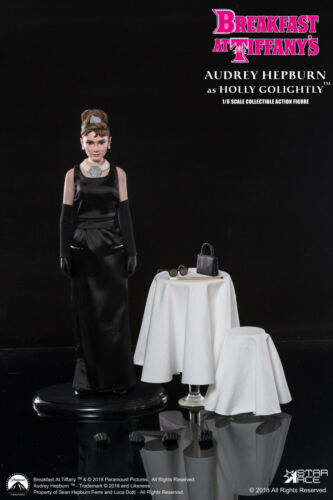Star Ace Toys 1//6 SA0050 SA0051 Audrey Hepburn Holly Golightly Action Figure
