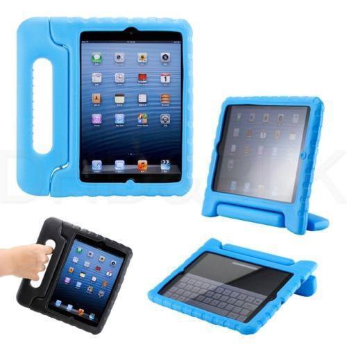 Stock iPad Skin Shockproof Protective Case Cover For Apple iPad 4 Mini 2 2 3