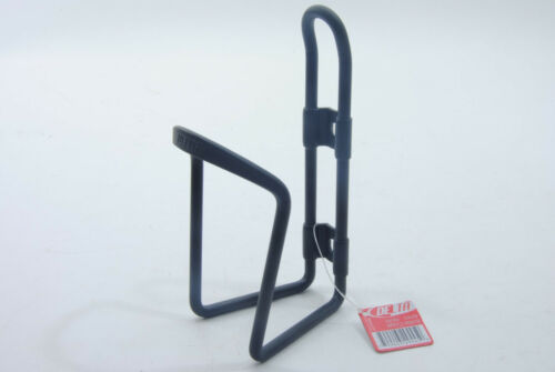 Delta Bicycle Alloy Water Bottle Cage 6mm Matte Black