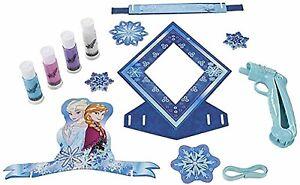 Hasbro-Girls-Disney-Frozen-Kit-Door-Glittering-Design-Gift-Item-Kids-Toys-AU