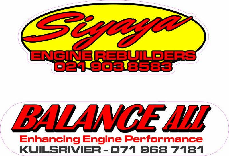 Siyaya Engine Rebuilders  & Balance all