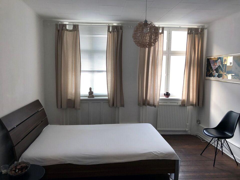 1456 2 vær. lejlighed, 38 m2, Vestergade